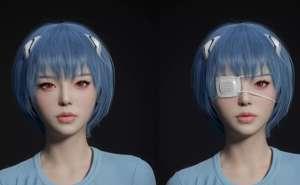 韩国3D设计师 Eunji Lee 作品欣赏