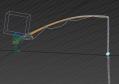 3dmax动画技巧-将鱼线浮出水面的部分固定(浮漂)picture