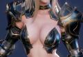 福利:精灵剑士pbr游戏模型picture