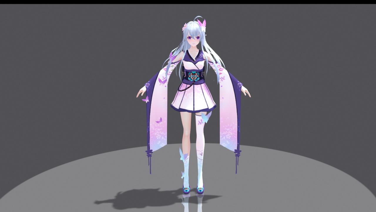 3dmax 琥珀模型下载